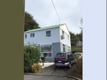 NZ - Flat mates wanted - Dunedin North, Dunedin - $105 pw
