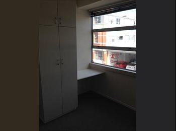 NZ - Room in Hopper St Mount Cook  - Mt Cook, Wellington - $175 pw