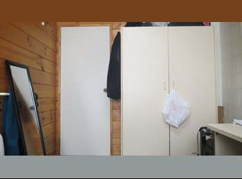 NZ - CHEAP ROOM TO RENT AVAILABLE SOON!!!! - Mt Cook, Wellington - $145 pw