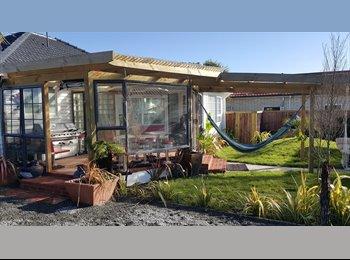NZ - Come and Retreat - Wainoni, Christchurch - $180 pw