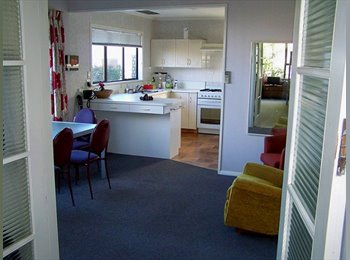 NZ - Backpacker and Seasonal workers - ONLY $20 per night - Frimley, Napier-Hastings - $140 pw