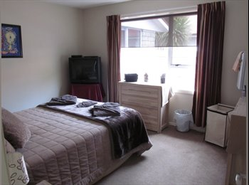 NZ - Full / Part Board in Family Home - Bromley, Christchurch - $200 pw