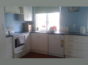 NZ - Sunny rooms in sunny home for rent - Palmerston North, Palmerston North - $150 pw
