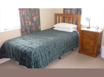 NZ - Fully Furnished Double Room & Ensuite, Taupo - $170 pw