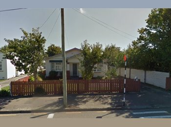 NZ - Summer Property Available! - West End, Palmerston North - $100 pw