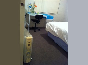 Large Double Room to rent +Bathroom & Toilet