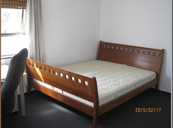 NZ - Nice large bedroom available in excellent Half Moon Bay, ALKD, Auckland - $180 pw