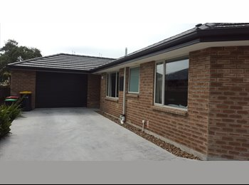 Flat Mate Needed $140 pw