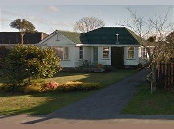 NZ - Great Living Environment  - Shirley, Christchurch - $160 pw
