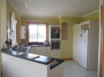 NZ - Rooms to rent - Fairfield, Dunedin - $160 pw