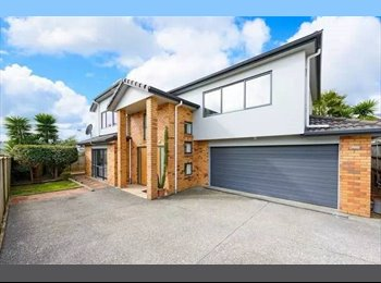 NZ - Beautiful 5 Bed Room House  - Mt Roskill, Auckland - $170 pw