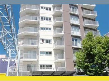 NZ - 2 bedroom apartment with 1 bathroom. - Auckland Central, Auckland - $110 pw