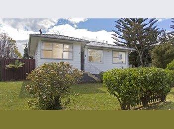 NZ - A perfect summer setup - Pakuranga Heights, Auckland - $130 pw
