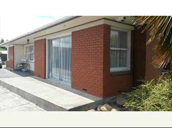 NZ - Room for rent - Chartwell, Hamilton - $175 pw