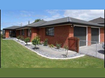 NZ - Temuka - Ashburton, Ashburton - $150 pw
