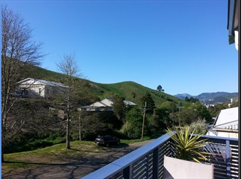 NZ - Funky Rural living in the City!! - Toi Toi, Nelson - $150 pw