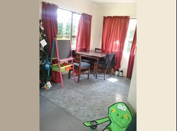NZ - Flatmates wanted :) - Stoke, Nelson - $130 pw