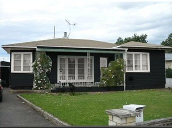 NZ - Room for rent - Maraenui, Napier-Hastings - $175 pw