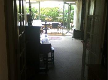 NZ - Double room available for rent - Tauranga, Tauranga - $200 pw