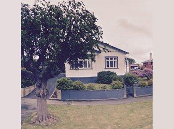 NZ - Neat & Tidy Home - Maryhill, Dunedin - $117 pw