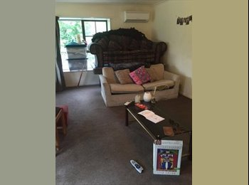 NZ - Perfect Flat for Female Student - Ilam, Christchurch - $138 pw