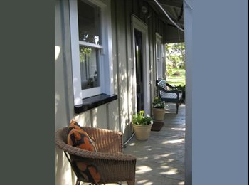 NZ - Very cosy cottage with beautiful garden for rent for 2 months - Onehunga, Auckland - $360 pw