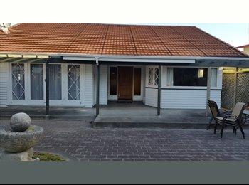 NZ - Big house by the Hospital! - Boulcott, Wellington - $180 pw