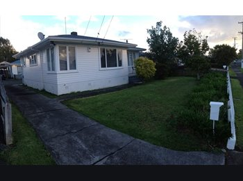 NZ - 1 Room Available - Pakuranga  - Pakuranga, Auckland - $200 pw