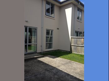 NZ - Double room for rent Edgeware/St Albans - Edgeware, Christchurch - $200 pw