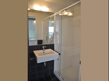 NZ - Bedroom - Couple or 2 friends - Auckland Central, Auckland - $295 pw