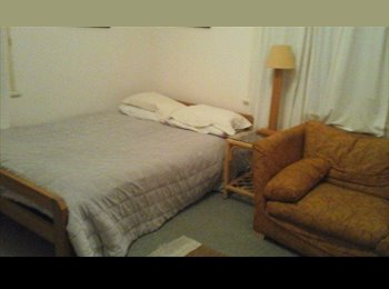 NZ - Furnished room  big house close to Napier town - Bluff Hill, Napier-Hastings - $135 pw