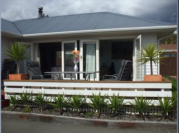 NZ - Couple Wanted, Nelson - $260 pw