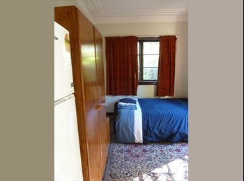 NZ - short term accommodation (1 July - 31 December 2016), Dunedin - $165 pw