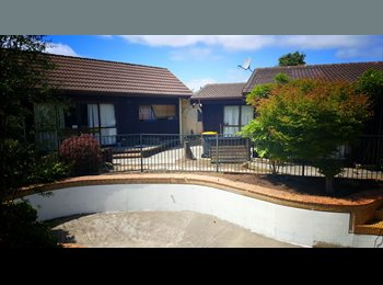 NZ - Friendly flat mates wanted  - Linwood, Christchurch - $170 pw