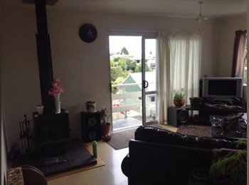 NZ - Flatmate Wanted! - Wakatu, Nelson - $150 pw