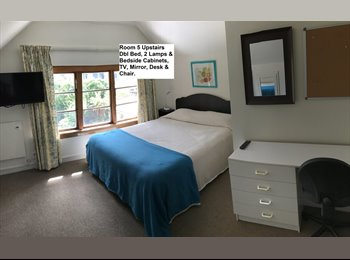 ONLY ONE ROOM AVAILABLE. YOU WONT BE DISAPPOINTED!