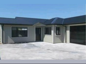 NZ - 3bedroom with 1 bathroom - Taradale, Napier-Hastings - $200 pw