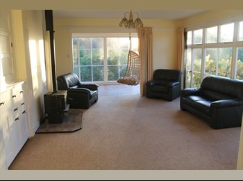 Sunbathed Furnished Character Home in Beckenham with Lovely...
