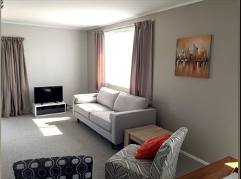 NZ - Bright Sunny room in central location - Trentham, Wellington - $150 pw