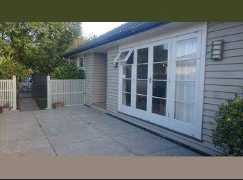 NZ - 1 flatmate needed! - Spreydon, Christchurch - $140 pw