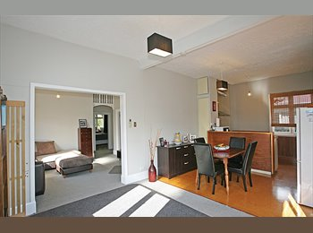 NZ - 3 Bedroom Character House, St Albans/Edgware. Christchurch Central. Semi Furnished - Edgeware, Christchurch - $150 pw