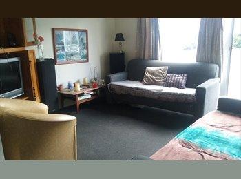 NZ - Single room - Addington, Christchurch - $150 pw