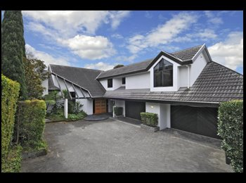 NZ - Two bedroom ensuite in Remuera  - Remuera, Auckland - $850 pw