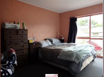 NZ - Rooms Available - North East Valley - North East Valley, Dunedin - $85 pw