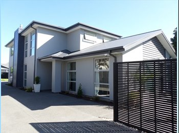 NZ -  - St Albans, Christchurch - $170 pw