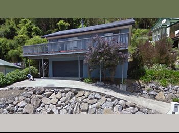 NZ - Looking to replace old flatmates  - The Brook, Nelson - $130 pw