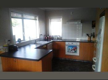 NZ - Room for rent - St Leonards, Napier-Hastings - $130 pw