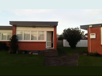 NZ - Fully Furnished 1 Bed Room Home with walking distance to Railway station. - Avalon, Wellington - $240 pw