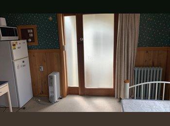 NZ - Studio room  - Dunedin North, Dunedin - $185 pw