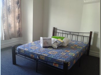 NZ - Double room in Dunedin - North East Valley, Dunedin - $120 pw